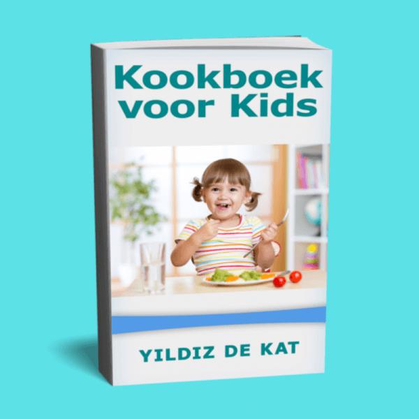 kookboek voor kids