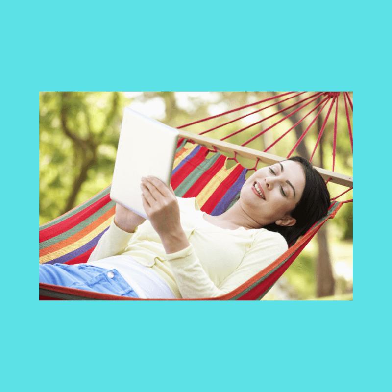 e-books voor een happy life